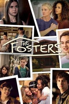 poster for The Fosters