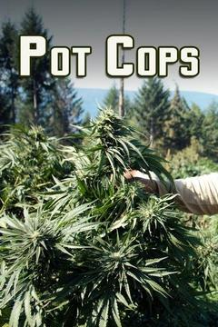 poster for Pot Cops