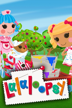 poster for Lalaloopsy