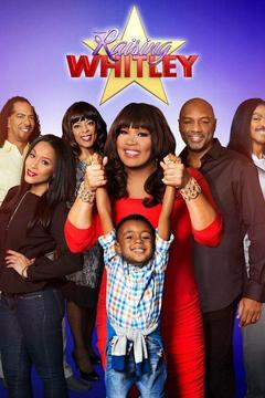 poster for Raising Whitley