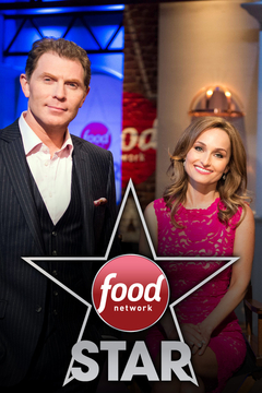 poster for Food Network Star