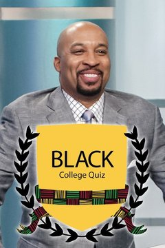 Black College Quiz Show