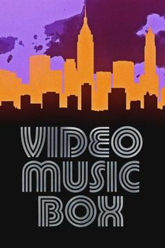 poster for Video Music Box