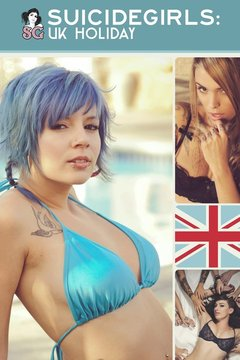 SuicideGirls: UK Holiday