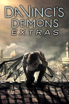 poster for Da Vinci's Demons: Extras
