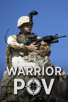 poster for Warrior POV