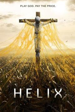 poster for Helix