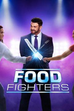 poster for Food Fighters