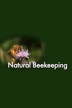 poster for Natural Beekeeping