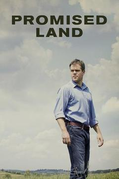 poster for Promised Land: Extras