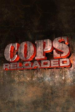 poster for Cops Reloaded