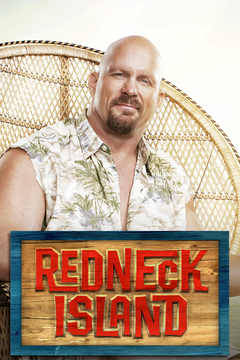 poster for Redneck Island