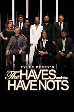 poster for The Haves and the Have Nots