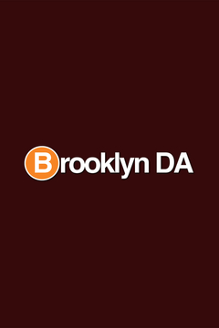 poster for Brooklyn DA