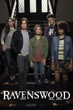 poster for Ravenswood