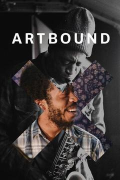 poster for Artbound