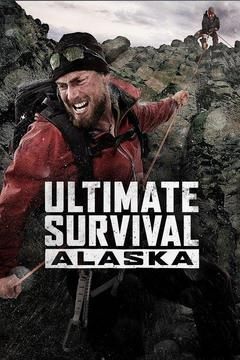 poster for Ultimate Survival Alaska