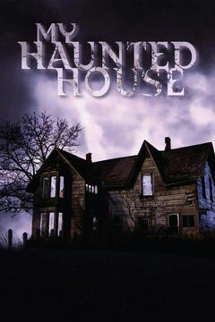 poster for My Haunted House
