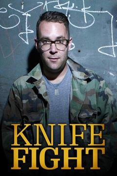 poster for Knife Fight