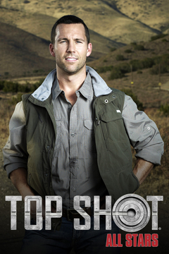 poster for Top Shot All-Stars