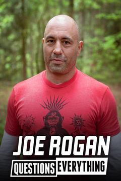 poster for Joe Rogan Questions Everything