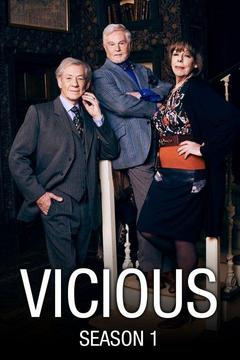 poster for Vicious
