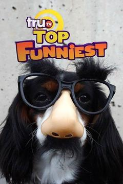 poster for truTV Top Funniest