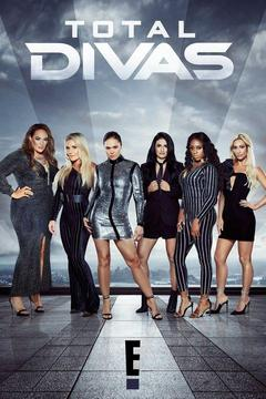poster for Total Divas