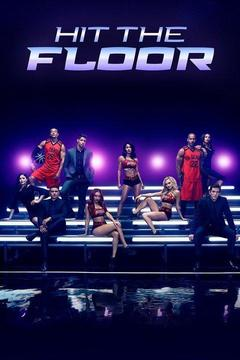 poster for Hit the Floor