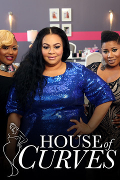 poster for House of Curves