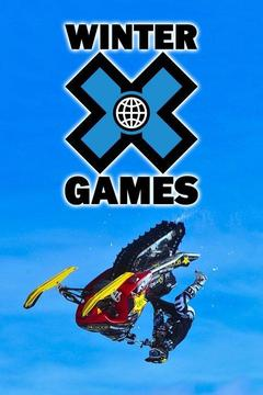 poster for Winter X Games