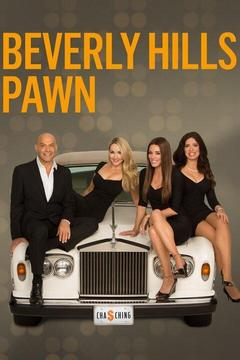 poster for Beverly Hills Pawn