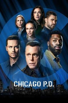 poster for Chicago PD