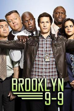poster for Brooklyn Nine-Nine