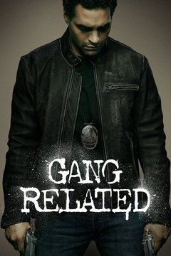 poster for Gang Related