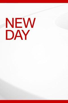 poster for New Day With Chris Cuomo and Alisyn Camerota