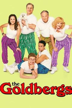 poster for The Goldbergs