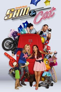 poster for Sam & Cat
