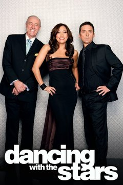 poster for Dancing With the Stars