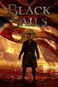 poster for Black Sails