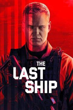 poster for The Last Ship