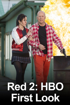 The Making Of: Red 2