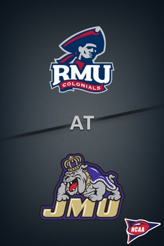 poster for Robert Morris @ James Madison