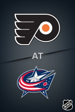 370ce9274 Watch Flyers   Blue Jackets Live! Don t Miss Any of the Flyers ...