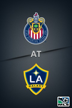 Chivas USA @ Galaxy