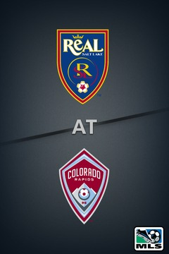 Real Salt Lake @ Rapids