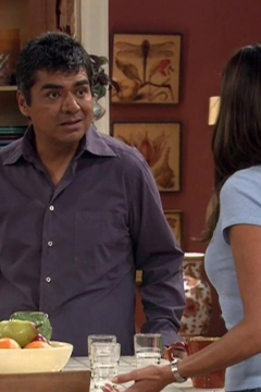 poster for George Lopez
