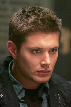 poster for Supernatural