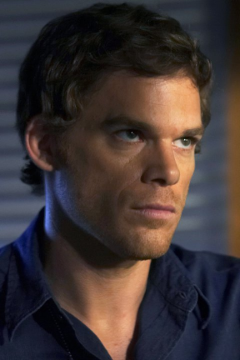 poster for Dexter
