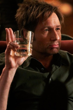 poster for Californication